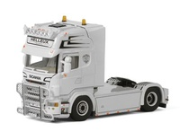 Alban Helleux Scania R6 Topline  Wsi Models 2505