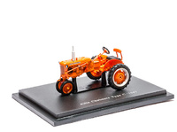 Allis Chalmers Type C - 1947 - coleccion HACHETTE / Universal Hobbies escala 1/43