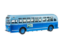 Autbus General Motors Tdh 3714 - Ixo Models 1/43