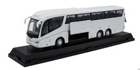 Autobus Irizar Pb blanco - Cararama 577 escala 1/50