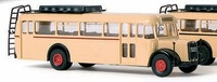 Autobus Man MKN 630 Serie Economy Brekina 59203