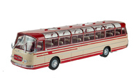 Autobus Setra S 14 - Ixo Models 1/43