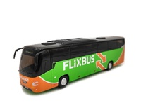 Autobus VDL Futura Flixbus Holland Oto 8-1181 escala 1/87