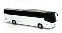 Autobus VDL Futura Holland Oto 8-1050 escala 1/87