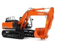 Bagger Hitachi zaxis ZX250 LH-6 Tmcscalemodels 1/50