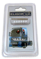 Barras de luces - Man Tgx Euro6 xxl Eligor 120083 escala 1/43