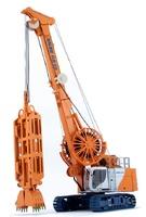 Bauer - GB 50 DHG-V Bymo 25030-01 escala 1/50