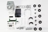 Bausatz Man TGA Euro 6 XXL 4x2 Tekno 55349 Masstab 1/50