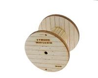 Bobina hecha en madera Zapf Modelle 4305017