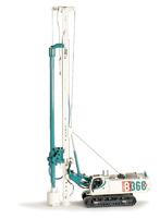 Bohrgerät B300 XP Ros Agritec 00211 Masstab 1/50