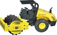 Bomag BW213 Compactadora Ab/cabra Nzg 4752