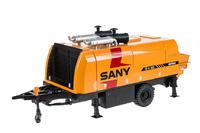 Bomba Hormigon Sany HBT90c - escala 1/28
