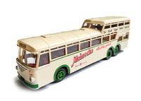 Buessing Meinecke Bus Brekina 62014 escala 1/87