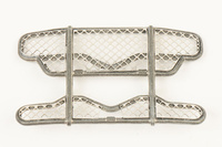 Bullbar Mercedes im Masstab 1/50 - Wsi Parts 10-1139