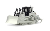 Bulldozer Cat D6R blanco Tonkin Replicas TR60001-02