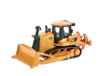 Bulldozer D7E- Toy State 39512 - escala 1/83