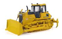 Bulldozer sobre orugas Komatsu D65EX-17 First Gear 3245 escala 1/50