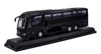 Bus Irizar Pb schwarz - Cararama 577 Masstab 1/50