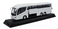 Bus Irizar Pb weiss - Cararama 577 Masstab 1/50