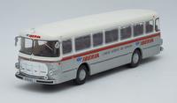 Bus Pegaso 5061 Seida Iberia (1963) - Sammlung Salvat Maßstab 1:43