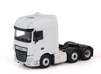Cabeza tractora  DAF xF SSC Euro 6  Wsi Models 03-1138 escala 1/50