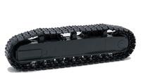 Cadena con soporte de la Komatsu PC 8000 Bymo 93506 escala 1/50