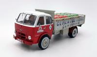 """Camión Pegaso 1031, """"Cementos Tigre"""", 1960 - Salvat - escala 1/43"""