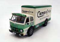 """Camión Pegaso 1060 """"Cabezón"""", Campofrio 1964 - Salvat - escala 1/43"""