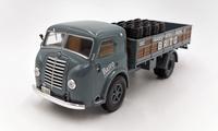 Camión Pegaso Enasa Hispano 66G - Transportes Brito, 1947 - Salvat - escala 1/43