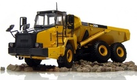 Camion Articulado Komatsu HM 250 Universal Hobbies 8035 escala 1/50