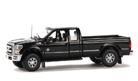 Camioneta Ford F-250 Sword Models 1100-KC escala 1/50