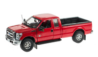 Camioneta Ford F-250 Sword Models Sw 1100-RC escala 1/50