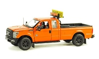 Camioneta Ford F-250 Sword Models sw 1100-DOT escala 1/50