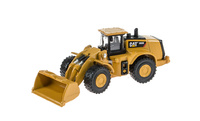 Cargadora Cat 980K - Toy State 39513 - escala 1/94