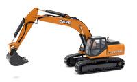 Case 250 C excavadora, Conrad Modelle 2202/02 escala 1/50