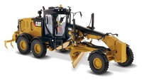 Cat 12M3 Motorniveladora- Diecast Masters 85519