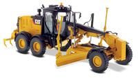 Cat 140M Motor Grader Diecast Masters 85544 Masstab 1/50