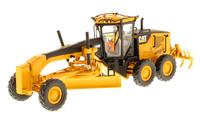 Cat 140M Motorgrader Diecast Masters 85236