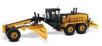 Cat 24M Motor Grader New Diecast Masters 85552 Masstab 1/50