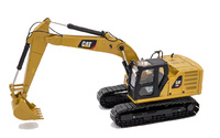 Cat 320 next generation Diecast Masters 85569 escala 1/50
