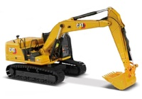 Cat 330 next generation Diecast Masters 85585 escala 1/50