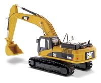 Cat 336D Bagger Diecast Masters 85241 Masstab 1/50