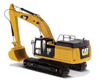 Cat 349F L XE Diecast Masters 85943 Masstab 1/50