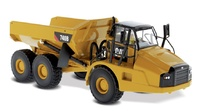 Cat 740B Dumper Diecast Masters 85501 Masstab 1/50