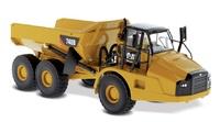 Cat 740B Dumper Diecast Masters 85501 escala 1/50