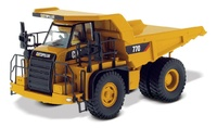 Cat 770 Off-Highway - Diecast Masters 85551