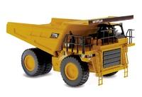 Cat 777D Dumper Diecast Masters 85104 Masstab 1/50