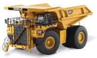 Cat 797F Diecast Masters 85206 escala 1/50