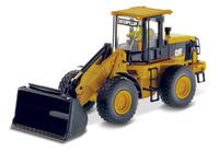 Cat 924 Radlader + Zubehör Diecast Masters 85057