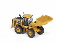 Cat 950K Radlader Tonkin TR10007 Masstab 1/50